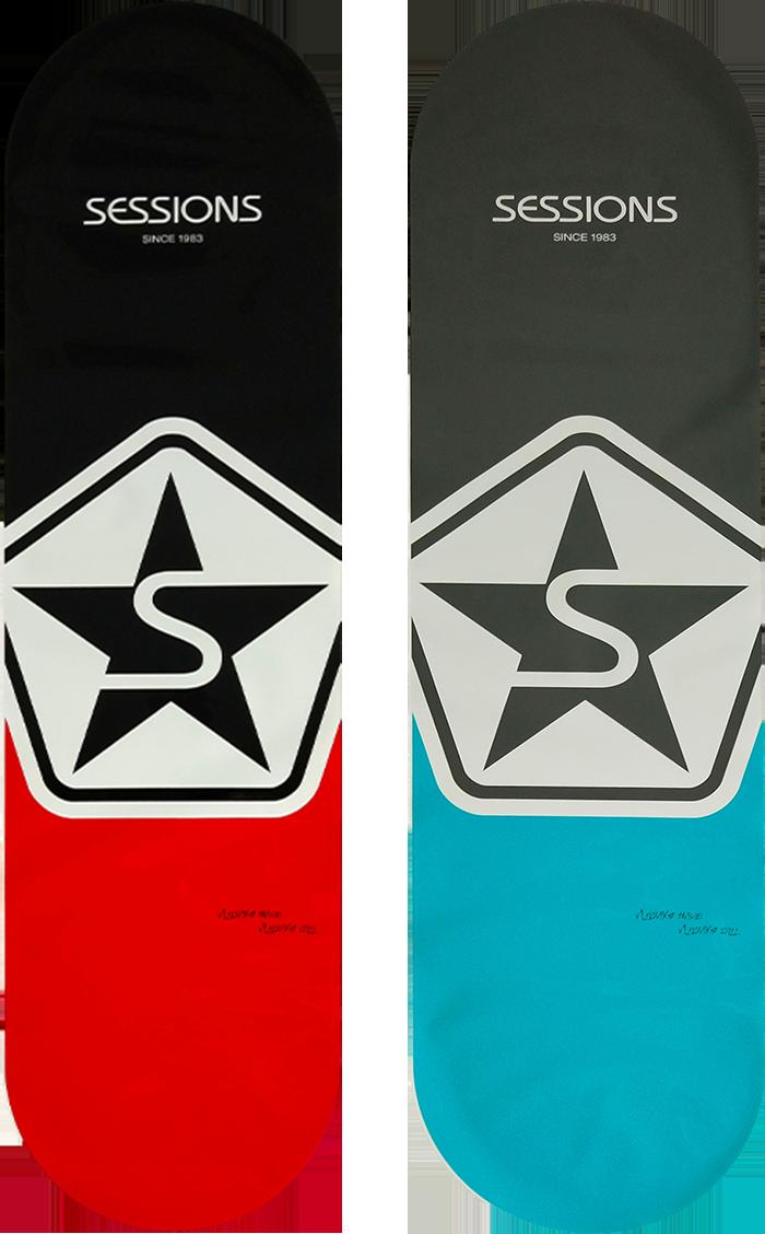 スケートボードIconの画像