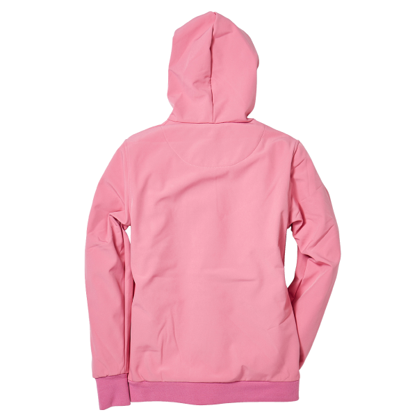 DAGGER PULLOVER HOODIE
