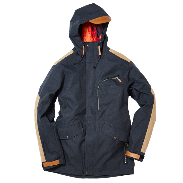 SPEARHEAD JACKET