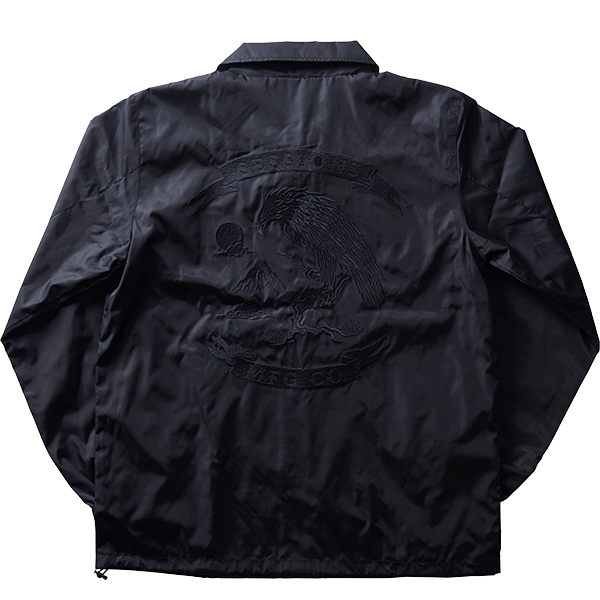 COACH JACKET LTD