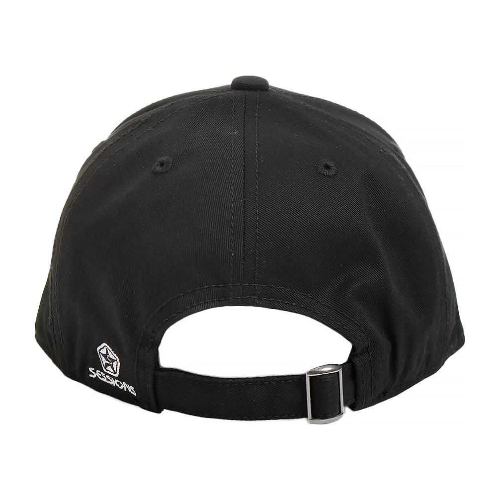3 STAR CAP