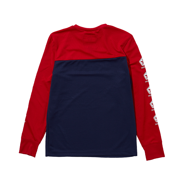 ROOST RIDING JERSEY
